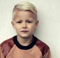Popular little boys hairstyle with cool undercut haircuts pictures.JPG