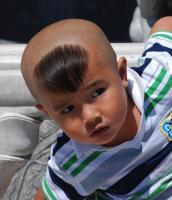 Traditional Chinese boy hairstyle pictures.JPG