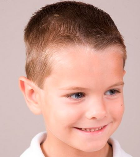 Very easy kids haircuts picture of extremely short kids hairstyle.JPG