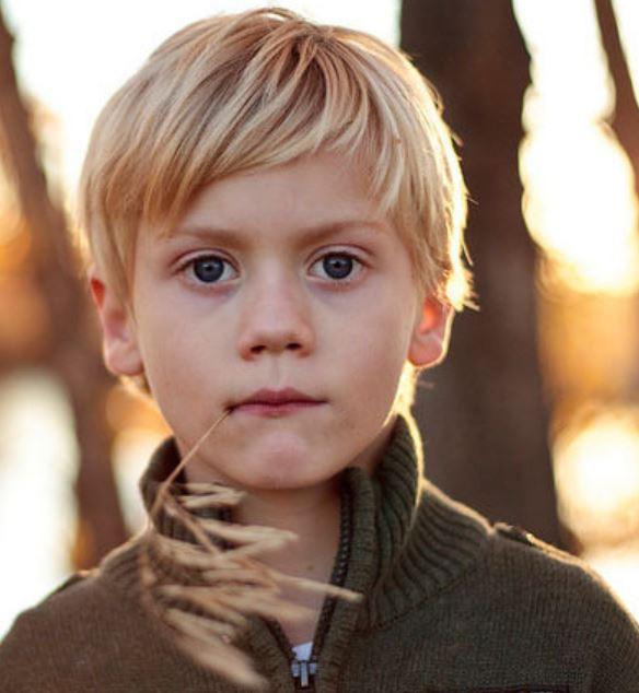 81 Best Immanuels Haircut Images Children Hair Baby Haircut
