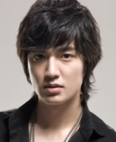 Sexy Asian men haircuts 2012 in medium long hair length with long layered bangs.PNG
