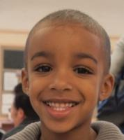 Little boy extremely short hairstyles for African American kids.JPG