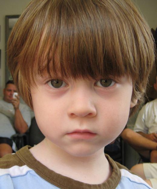 Phenomenal Little Boys Hairstyles P 3 Hairstyles For Women Draintrainus