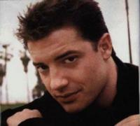 Brendan Fraser with Very Short Hair Stylewith Lightly Spiky, brunette