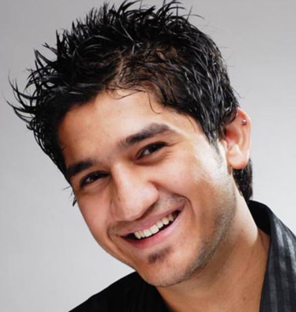 Indian Hair Hairstyles Men