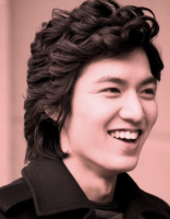 Long Asian men  curly hairstyles with long curly bangs on the sides.PNG