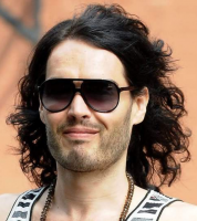 Men half curls and straight hairstyle with full of long curls in the back and straight hair on the top.PNG