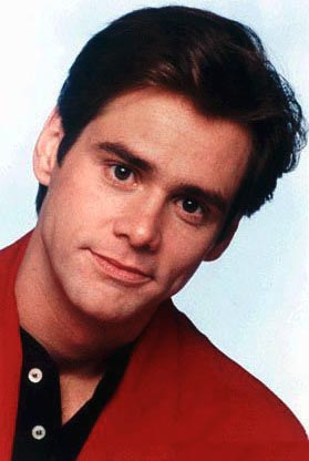 Jim Carrey with Medium Hair Style 1 comment