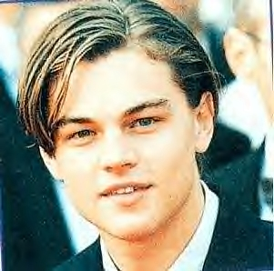 Leonardo Dicaprio With Medium Hair Style 1 Comment