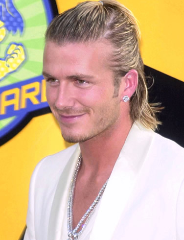 David Beckham with medium long blonde hairstyle.jpg