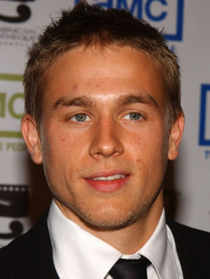 Top 10 Graphic Of Charlie Hunnam Hairstyle James Fountain