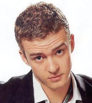 young Justin Timberlakejpg - Bobby Pin Hairstyles