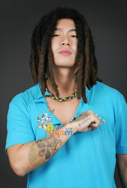 Asian Men With A Cool Black Hairstyle Jpg 6 Comments