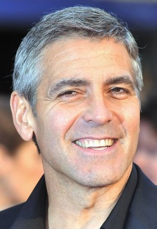 George Clooney with his classic man hairstyle.jpg