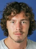 Marat Safin long curly hair cut
