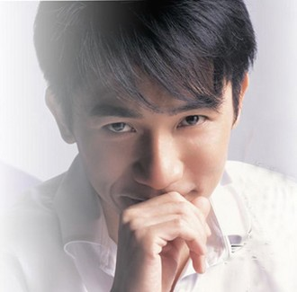 Tony Leung short hairstyle with long bangs.jpg