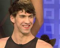 Michael Phelps with trendy hairstyle with bang on the sidejpg.jpg