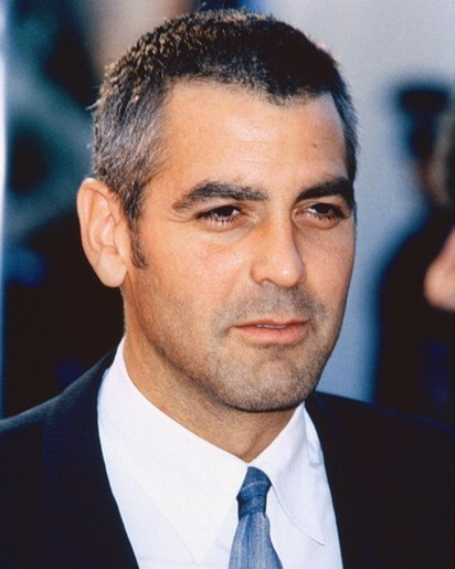 George Clooney with very short haircut.jpg
