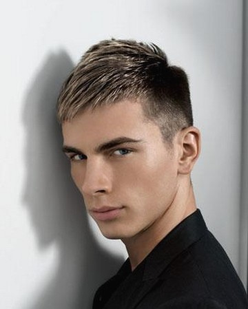 Amazing Cool Hairstyles For Men 3 Comments Short Hairstyles Gunalazisus