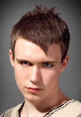 cool rock hairstyles for men