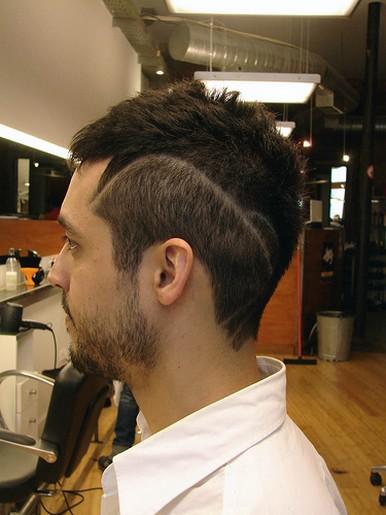 Punk Haircut Men | Men Haircut Ideas
