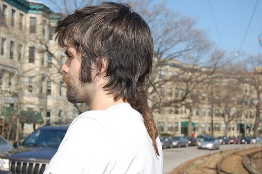 Medium long men's hairstyles