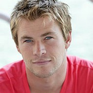 Chris Hemsworth with short layered hairstyle.jpg