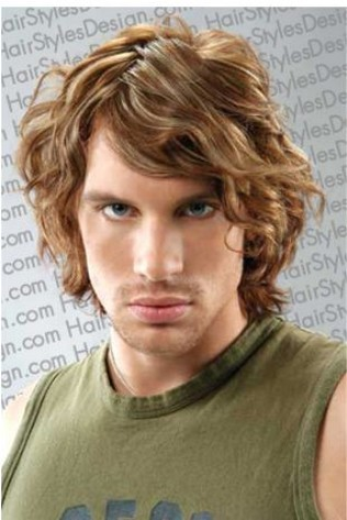 light curly man hairstyle with medium long length.jpg