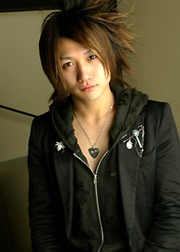 Young Asian Men Haircut With Layers And Long Side Bangs