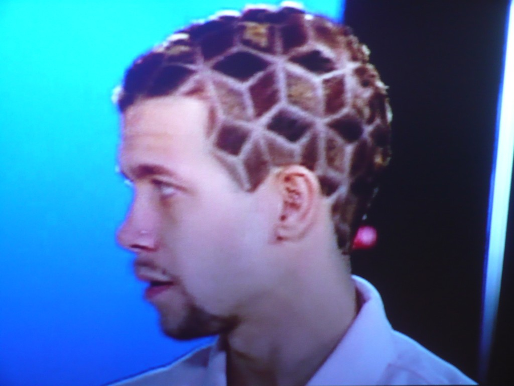 cool cubic hair style patternjpg hires 720p hd