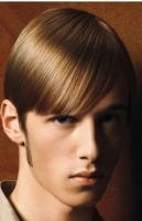 Man Short Hair Style