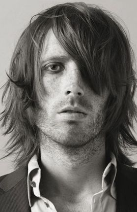 Men long layered hairstyle with long swept bangs _men messy and sexy looking.JPG