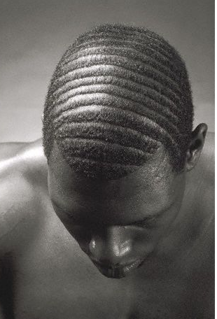 African American Man Cool Haircut Photos Png 5 Comments