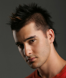 Man Mohawk Hairstyle.PNG