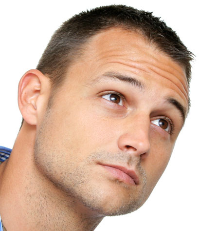 Short Hair Cuts on Men Very Short Haircut With A Trendy Style Png