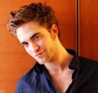 Robert D Pattinson