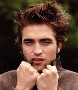 Latest  Pattinson on Latest Robert Pattinson Picture Png