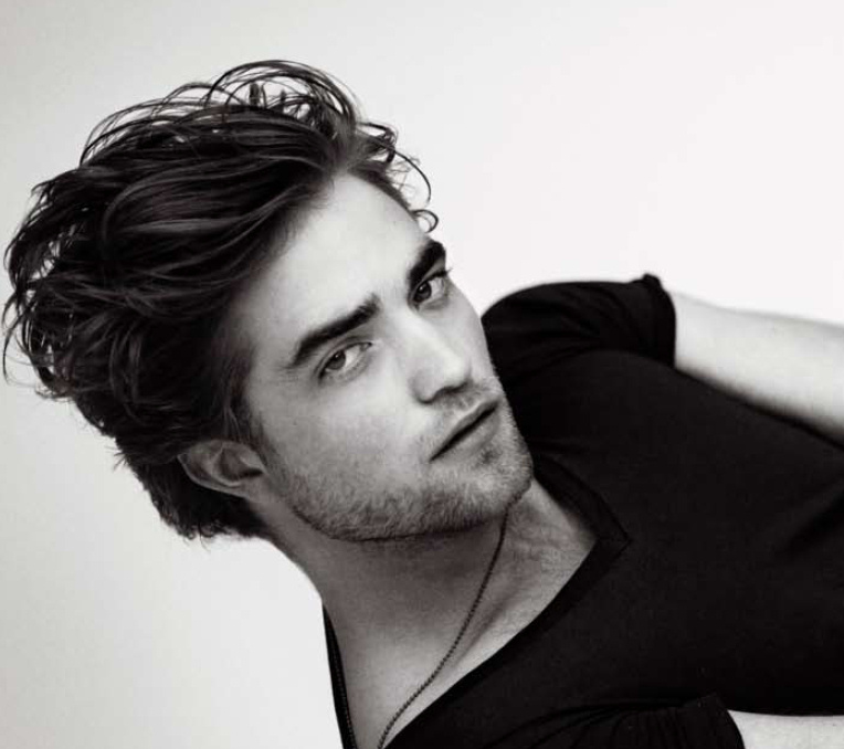 Robert Pattinson Hot Pictures Png