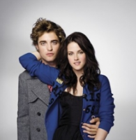 Robert Pattinson Kristen Stewart picture.PNG