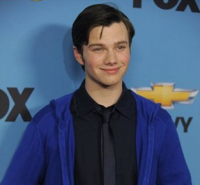 Actor Chris Colfer from Glee.PNG