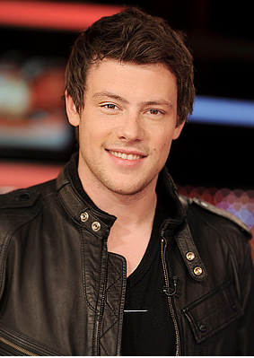 Hot image of Cory Monteith actor from Glee TV show.PNG