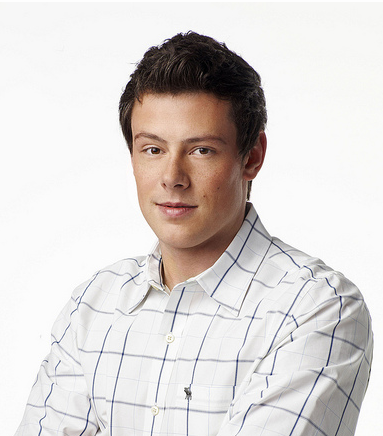 TV show Glee Cory Monteith.PNG
