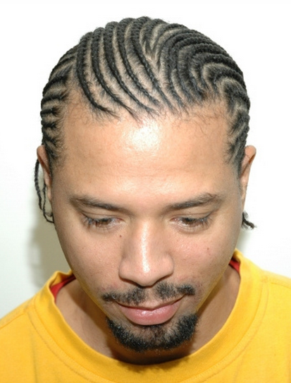 cornrows ponytail hairstyles : Black men cornrows hairstyle picture.PNG (1 comment)