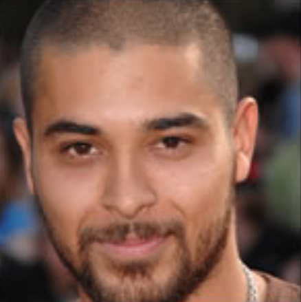 Latino Men Hairstyle With Close Shave Haircut Png