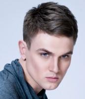 40 hair styles short men 57