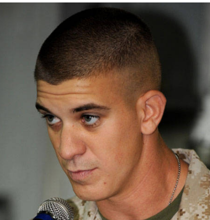Short Hair Cuts on Miitary Men Haircuts Pictures With An Extreme Short Hair Length Png