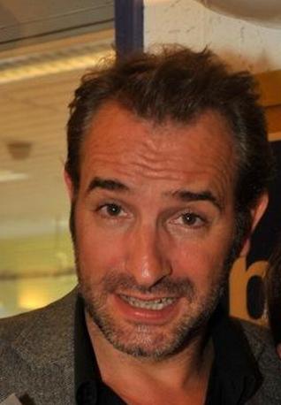 Jean dujardin for Jean dujardin sex