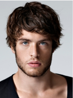 2012 hot men haircuts pictures with wavy longs.PNG