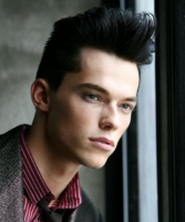 2012 hip men hairstyle with long spiky hair in black hair.PNG