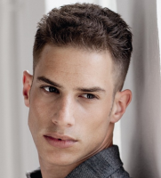 trendy haircuts for men hair style p 3 1170 | 2012 men haircuts pictures